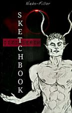 Çizimlerim // Sketchbook by Neko-killer
