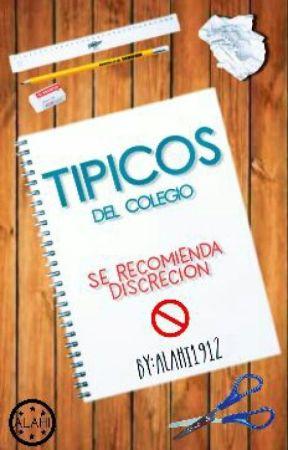 Tipicos Del Colegio by Alahi1912