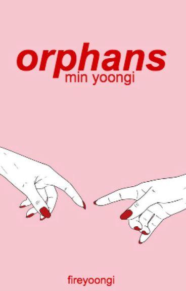 orphans; myg