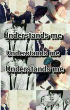 Understands me(sugakookie//yoonkook) by unicorniokook