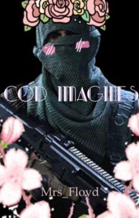 C.O.D Imagines by mrs_floyd