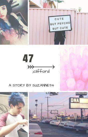 47; clifford ✔
