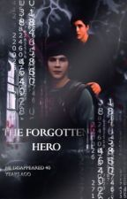 The Forgotten Hero by deathbreathnicole