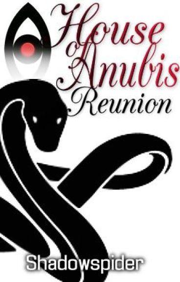 House of Anubis: Reunion