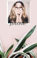 Phone. || h.r by myadxre