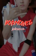 HORMONES | Kray by jokwxn