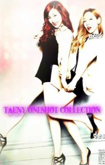 TaeNy One Shot Collection