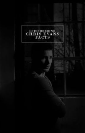 Chris Evans Facts by minuitaes