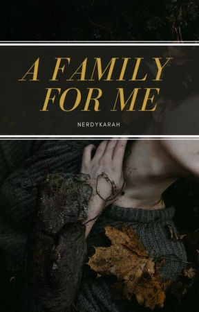 A Family For Me |Seth Clearwater| by Theorial