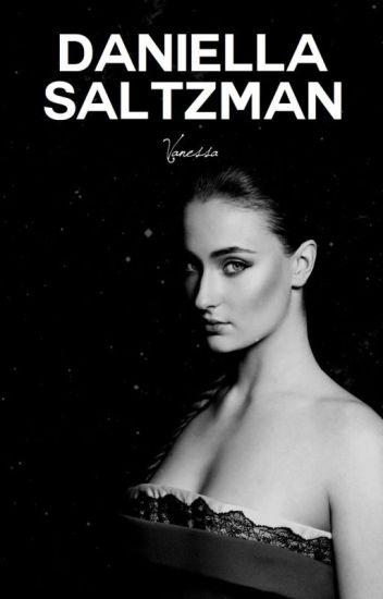 Daniella Saltzman ⇒ The Vampire Diaries