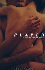 Player by beautiharxld