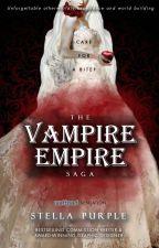 VAMPIRE EMPIRE Series by StellaPurple