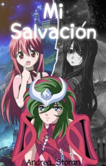 Mi salvación (Shun y Tu)// TERMINADA//