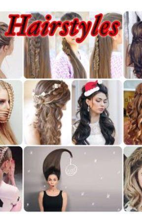 Hairstyles by WisperKitten