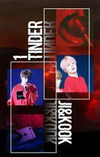 """[book 1] Tinder """"ji+kook"""" by ka-ixing"""