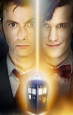 10th and 11th Doctor one-shots by BruceMewMew