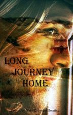The Long Journey Home by caffrey1974
