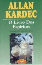 O Livro dos Espíritos by CCarbonera