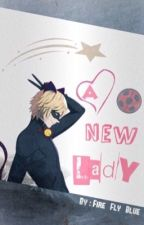 A New Lady? [Chat Noir x reader] by Fire_Fly_Blue