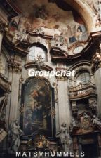 Groupchat. by matsvhummels