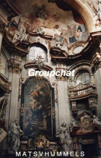 Groupchat.
