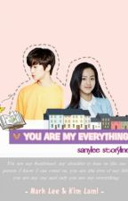 [NCT FF] You're My Everything by sanylee