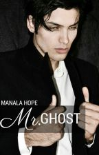 Mr. Ghost (EN)  by Manalahope