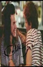 Cold Tea-- Larry Stylinson-- (OS) by ColorForTheWorld