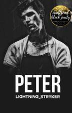 Peter || #Wattys2017 by Lightning_Stryker