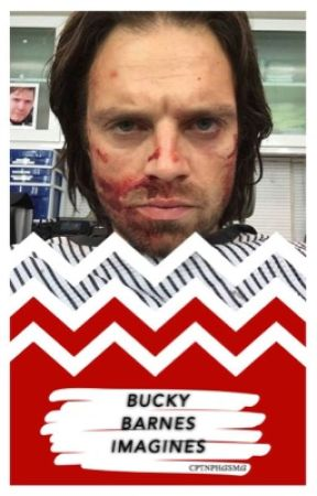 Bucky Barnes Imagines by cptnphasma