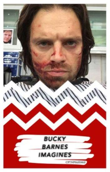 Bucky Barnes Imagines