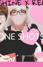 Einshine X Reader One Shots  by Mark0Yugyeom18