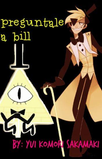 Preguntale a Bill Cipher