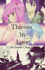 Thieves In Love by Death-Chan