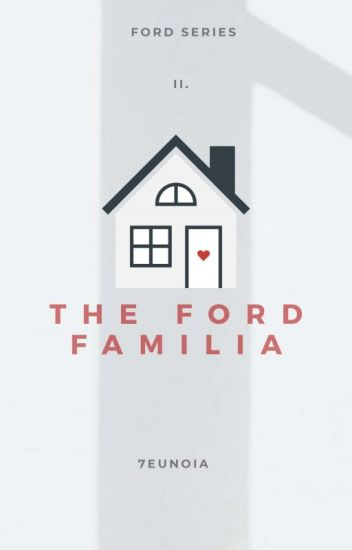 The Ford Familia (ML Book 2)