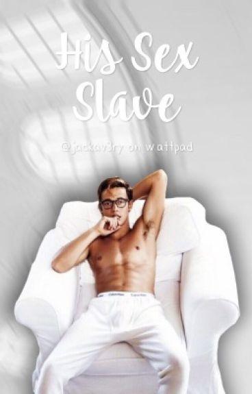 His Sex Slave ~ Cameron Dallas