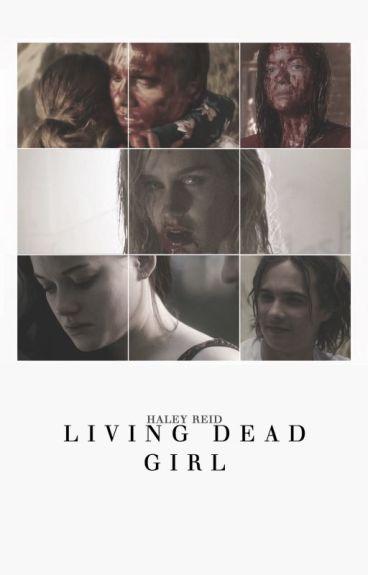 Living Dead Girl → FearTWD // Nick Clark