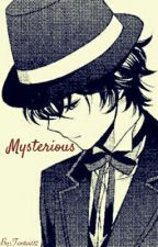 Mysterious (OHSHC) by Tantai02