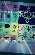 Multifandom by reynico_forever