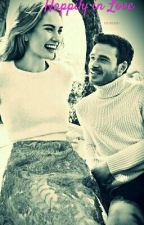 Happily in Love by LichardandKitElla