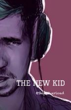 The New Kid by Ship_Overload