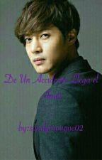 DE UN ACCIDENTE LLEGA EL AMOR( KIM HYUN JOONG Y TU) by Kim_Sandy_Park_02