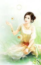 Ngốc tử vương phi by tungoc71