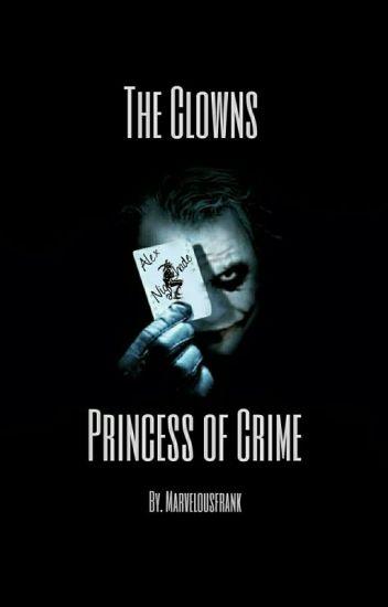 The Clown's Princess of Crime || Joker