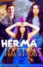 HERMANASTRAS ×CAMREN× by xSuNxMooNxTruEx
