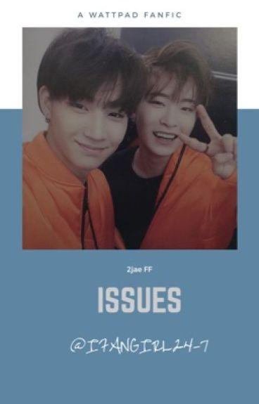 Issues //2Jae FF