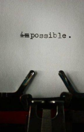 Im-possible. © by Pure_Hearth