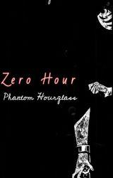 ZERO HOUR: Phantom Hourglass by AlRashedyLipa