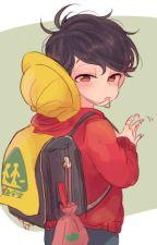 Hitorinbo Envy [Osomatsu-San] by VanessaAndersen