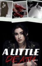 A Little Death - Camren (Horror!Fanfic) by insanecamren